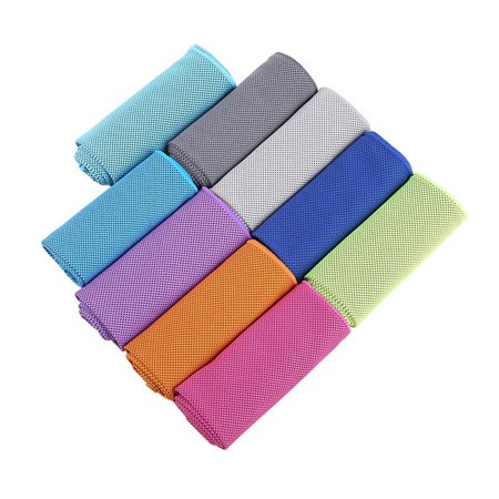 Summer Artifact Fitness Sports Cold Cooling Ice Towel Gift Artifact Ice Towel - image 4 of 7