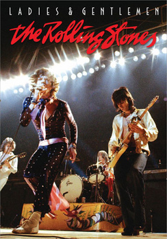 Ladies & Gentlemen, The Rolling Stones (DVD) by EAGLE ROCK