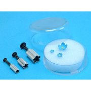 Plunger Cutter Set 3 Pieces-Blossom Forget Me Not