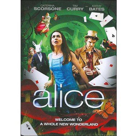 Alice  Widescreen
