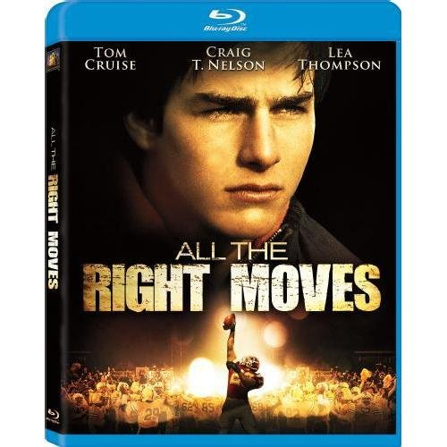 All The Right Moves (Blu-ray) (Widescreen)