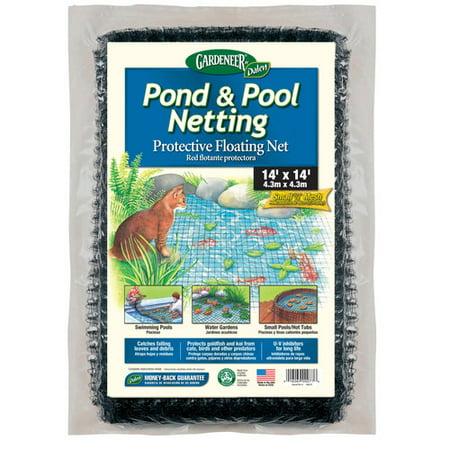 Dalen 14'x14' Pond Netting 3/8