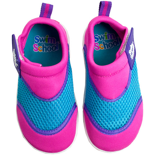 Girls' Water Shoes, Small