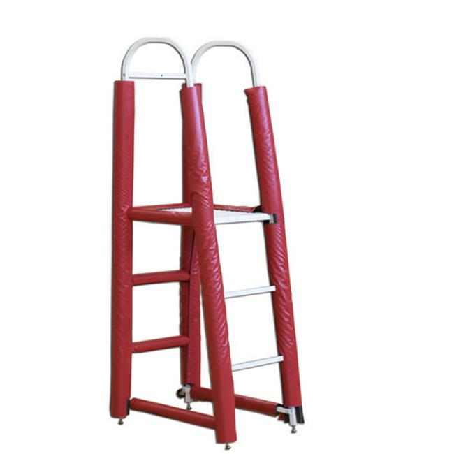 Gared Sports 6446 Referee Stand for Volleyball Net System by Gared Sports