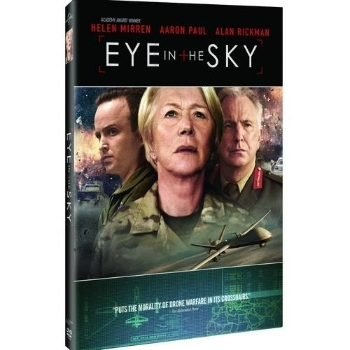 Eye In The Sky (Anamorphic Widescreen)