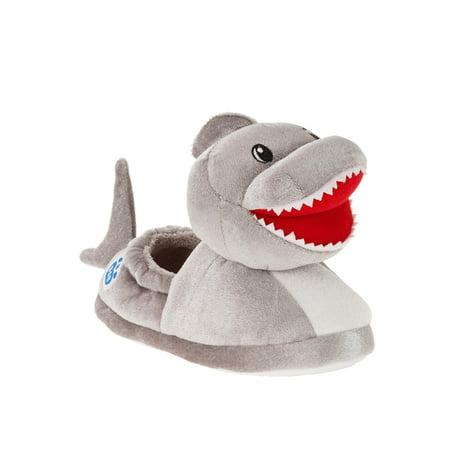 Build A Bear Bb Slipper Toothy Shark