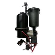 Unity Automotive 20-042004 Suspension Air Compressor with Dryer 1998-2002 Lincoln Town Car