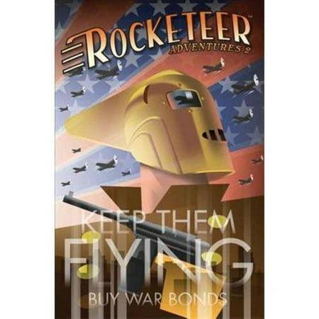 Rocketeer Adventures 2 by
