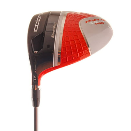 New Cobra AMP Cell Pro Orange Driver R-Flex LEFT HANDED (Left Hand Drivers)