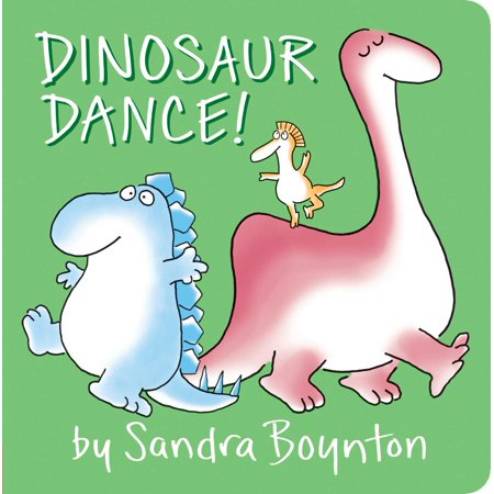 Dinosaur Dance (Board Book)](Ideas To Ask To A Halloween Dance)