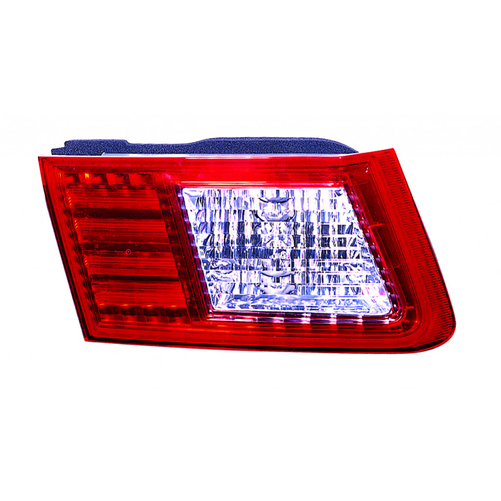 For Acura TSX Inner Tail Light Assembly 2009 2010 Driver