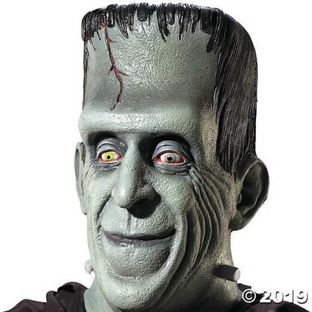 Munsters Herman Mask](Munsters Costume)