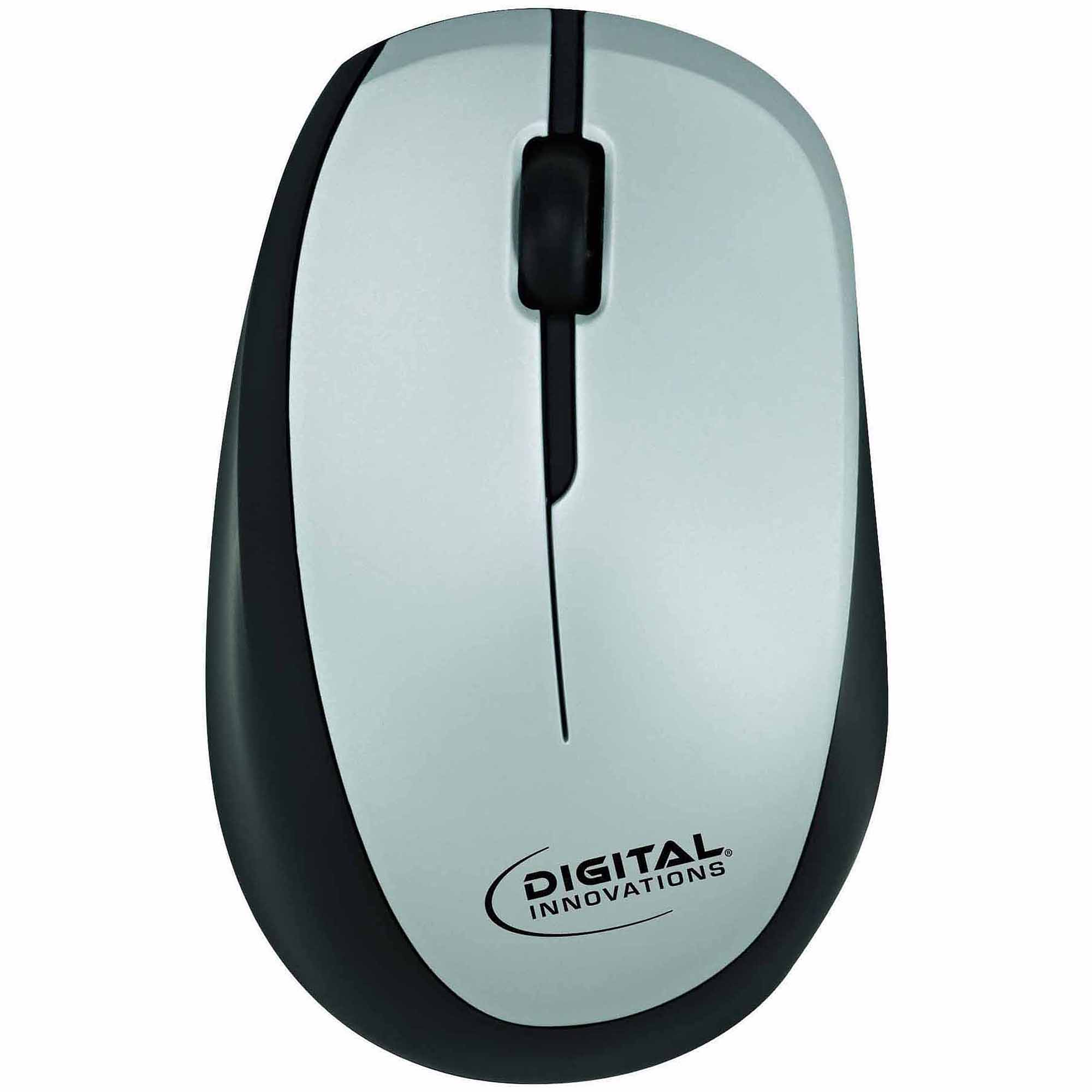 Digital Innovations EasyGlide Wireless Mouse