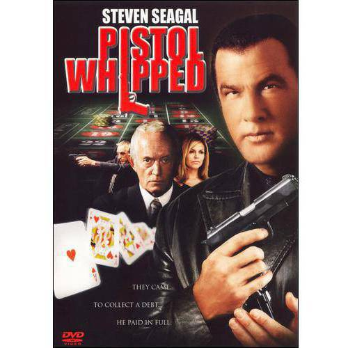 Pistol Whipped (Widescreen)