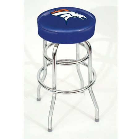 Denver Broncos Bar Stool - No Size ()