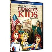 Liberty's Kids: Education Edition + Digital by Mill Creek Entertainment