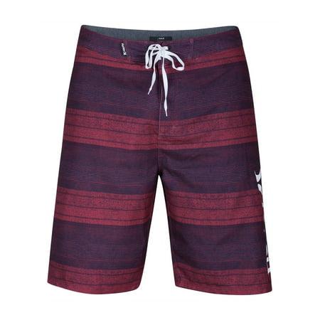 8641844e36 Hurley Mens Vivid Swim Bottom Board Shorts 6dl 38 | Walmart Canada