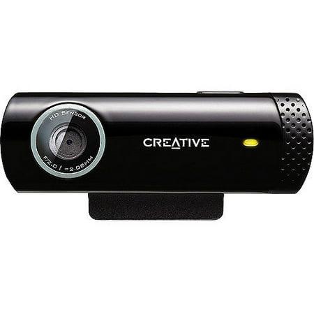 Creative Labs Live  Usb Cam Chat Hd