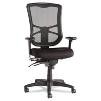 Deals on Alera Elusion Series Mesh High-Back Multifunction Office Chair