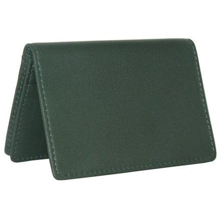 official photos 14364 e7f7b Royce Leather Executive Business Card Case in Genuine Leather ...