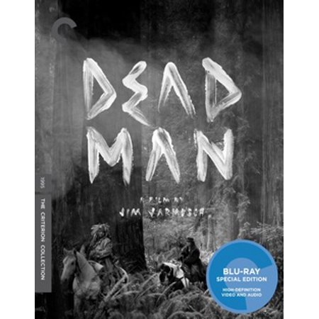 Day Of The Dead Man (Dead Man (Blu-ray))