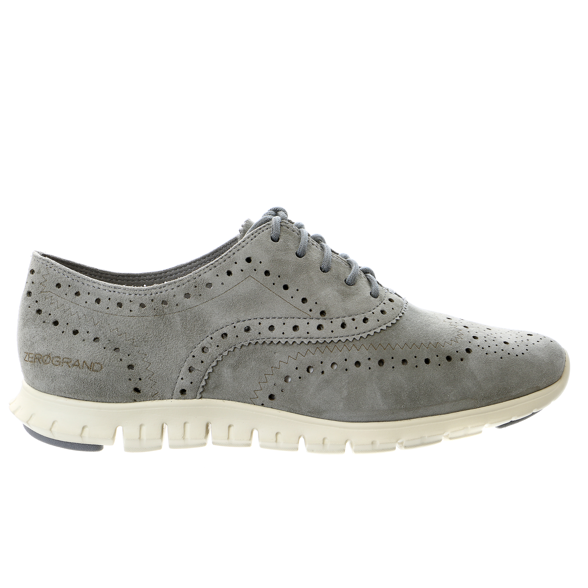 Cole Haan Zerogrand Wing Oxford Casual Fashion Sneaker Shoe - Womens -  Walmart.com