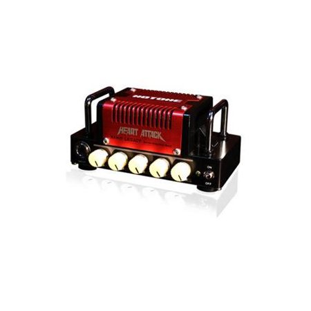 Hotone Heart Attack 5 Watt Guitar Amplifier Head