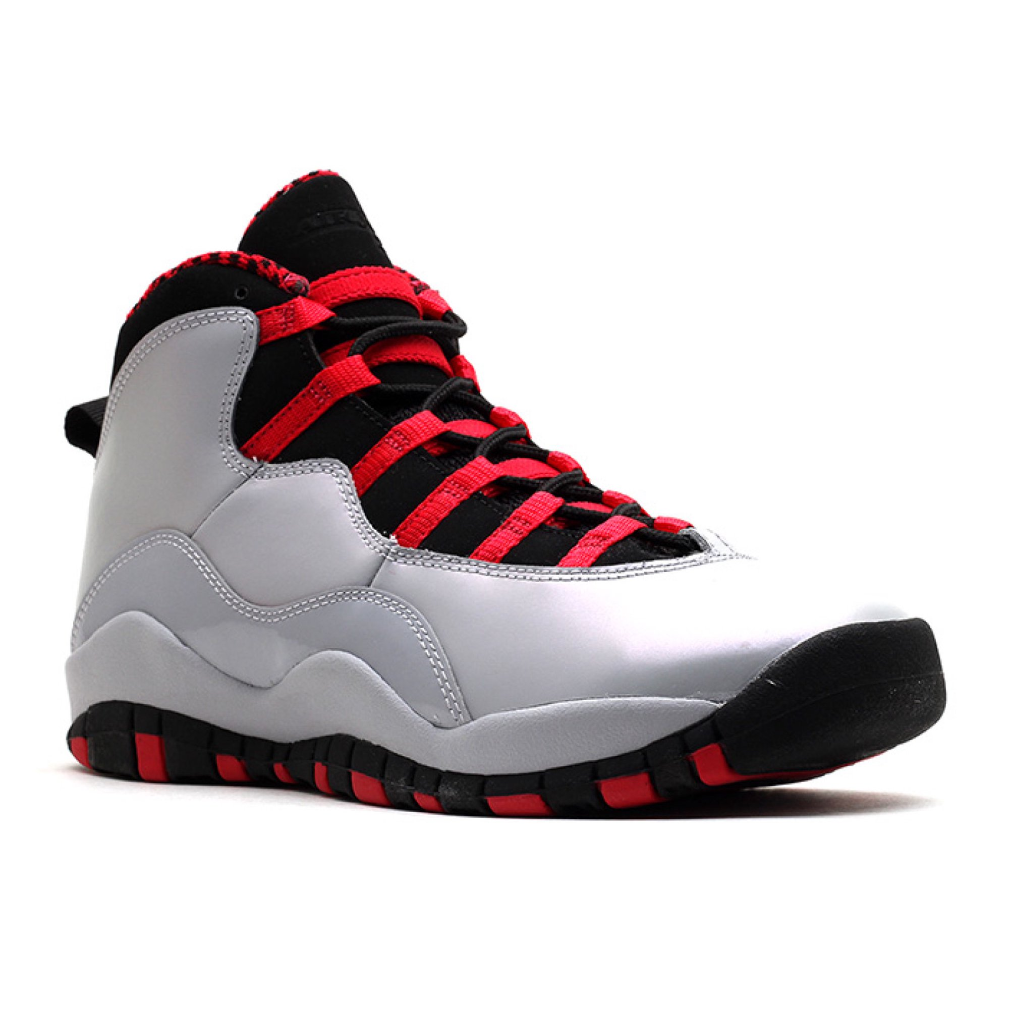 huge discount 7dfc5 535e1 Air Jordan - Unisex - Girls Air Jordan 10 Retro (Gs) - 487211-009 - Size  5.5Y