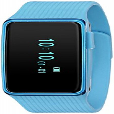 Nuband Activ+ Activity Tracker Watch, Blue