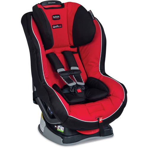 Britax Boulevard G4.1 Convertible Car Seat, Choose Your Color by Britax