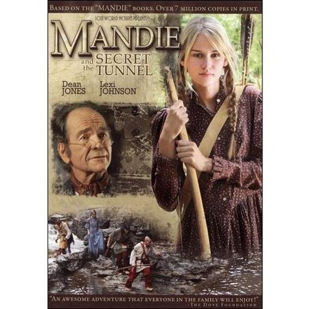 Mandie And The Secret Tunnel - The Purge For Sale