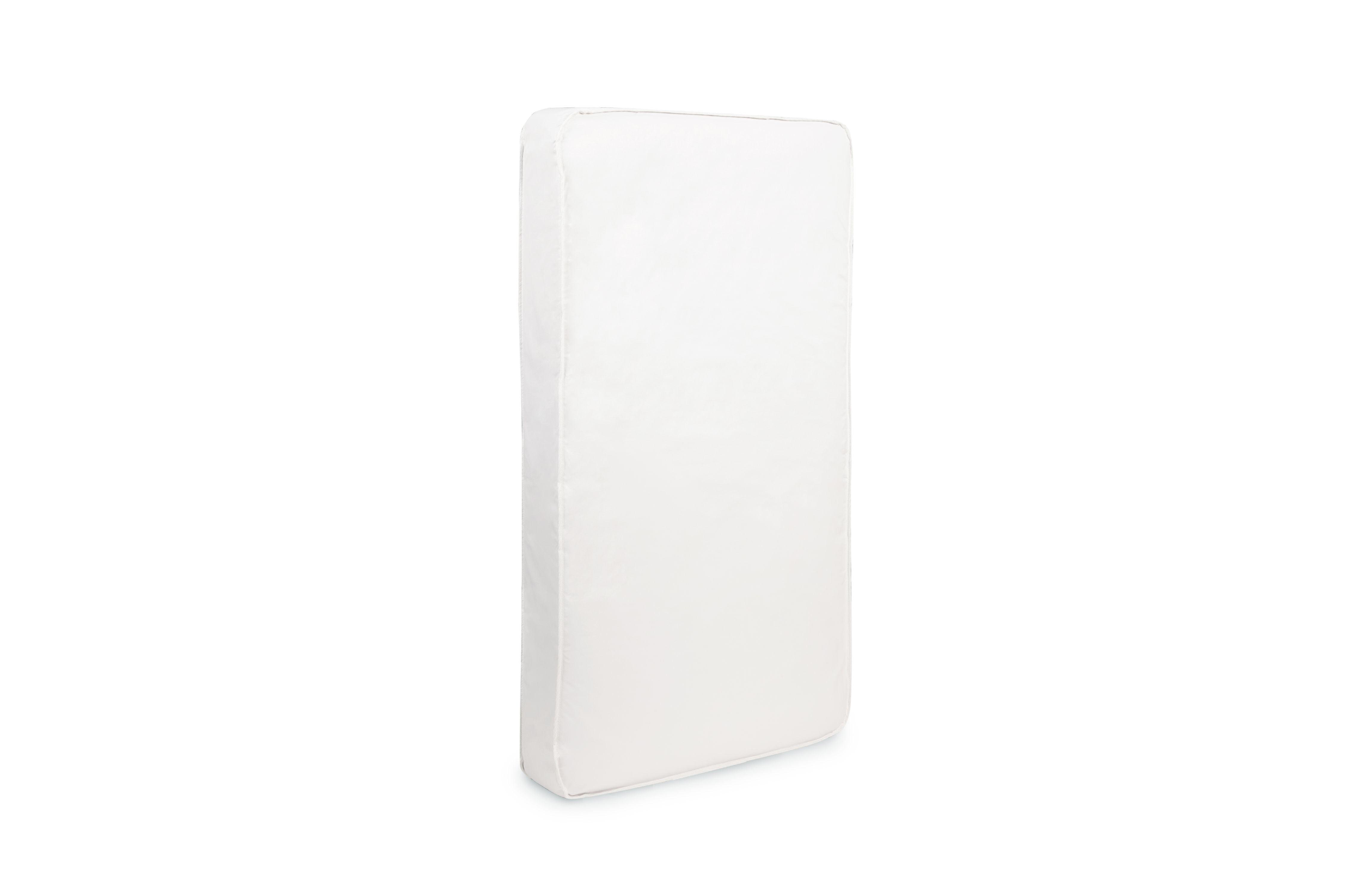 DaVinci Twilight Hypoallergenic Universal Fit Waterproof 6-Inch Ultra Firm Deluxe Crib Mattress by Davinci