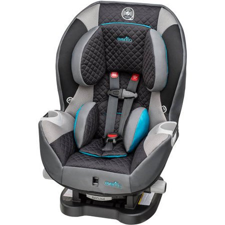 evenflo triumph lx convertible car seat flynn. Black Bedroom Furniture Sets. Home Design Ideas