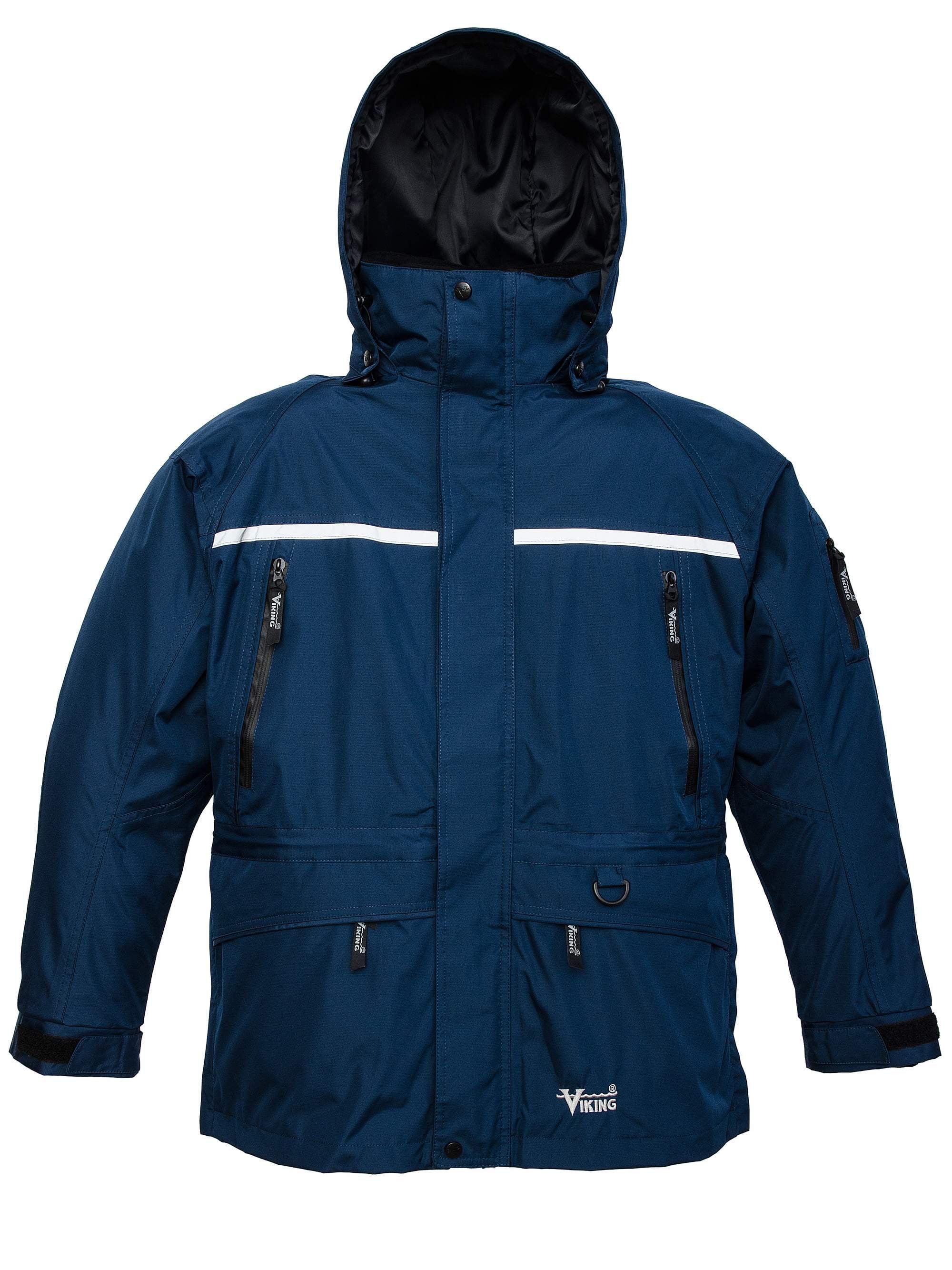 Men's Tempest TriZone Jacket