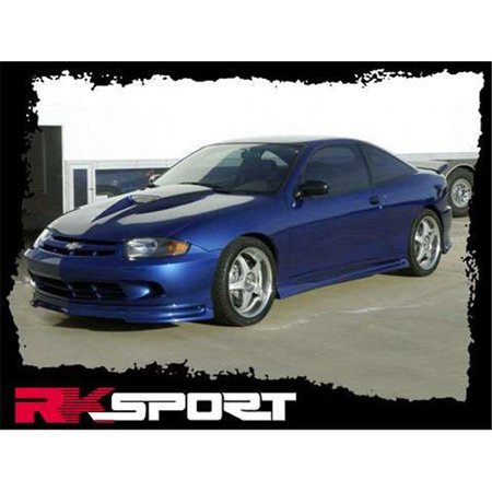 - RKSport Chevy 02016000 2-Door Ground Effects Pkg, 2003-2005 Chevy Cavalier