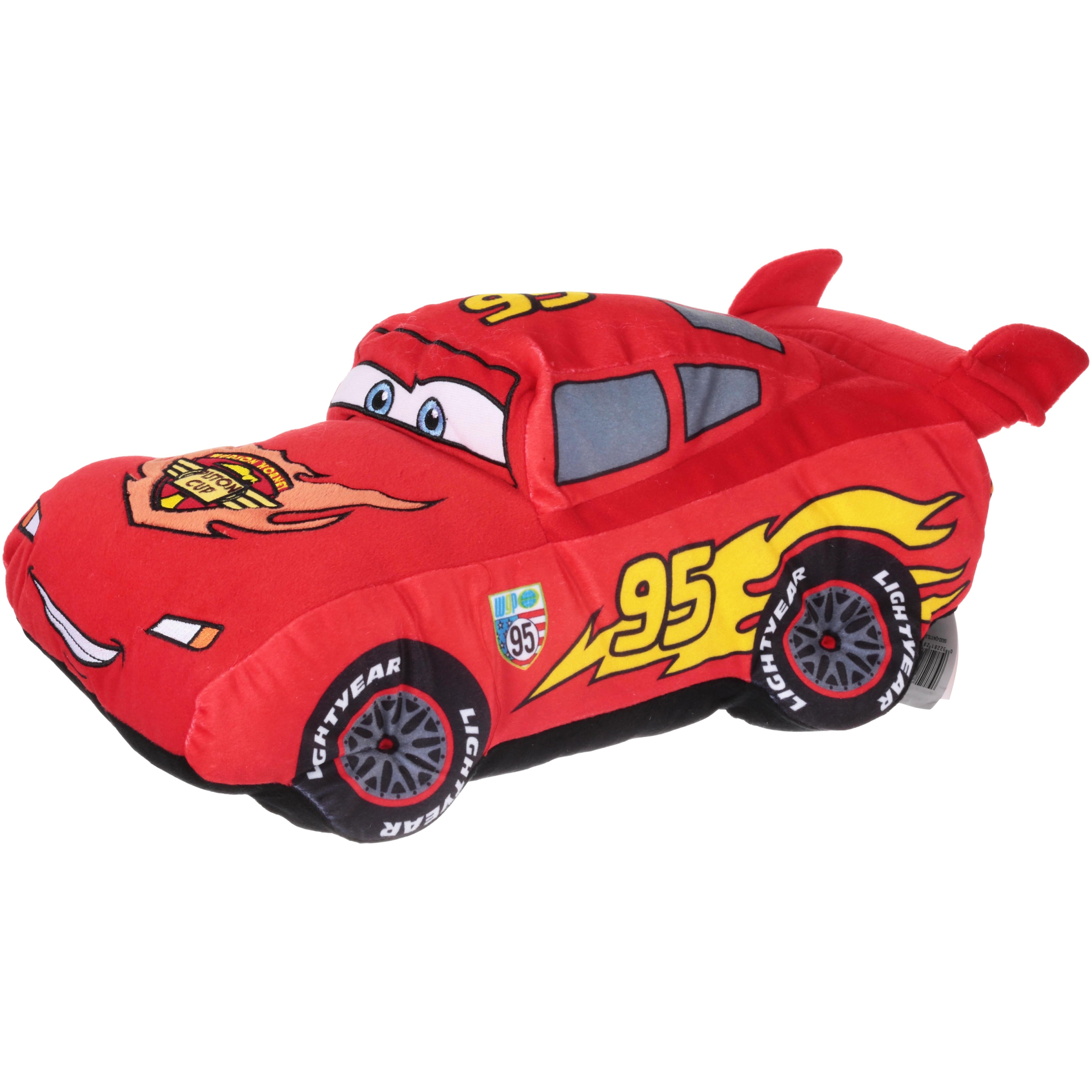 Disney Pixar Cars Stuffed Toy