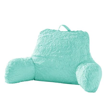 Better Homes & Gardens Kids Textured Ruffle Boyfriend - Pillows For Kids
