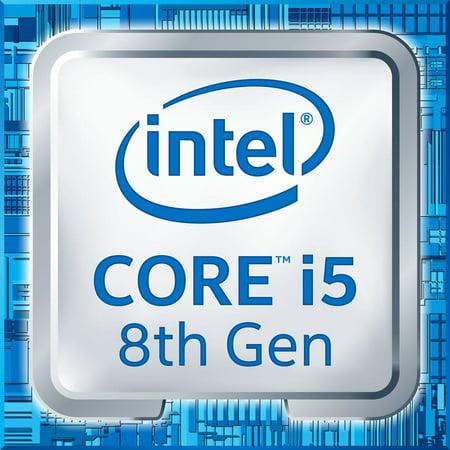 Intel Core i5-8600K 8th Generation Tray