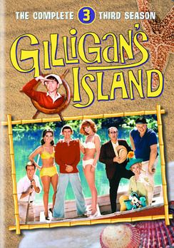 Gilligan's Island: The Complete Third Season (DVD) by WARNER HOME VIDEO