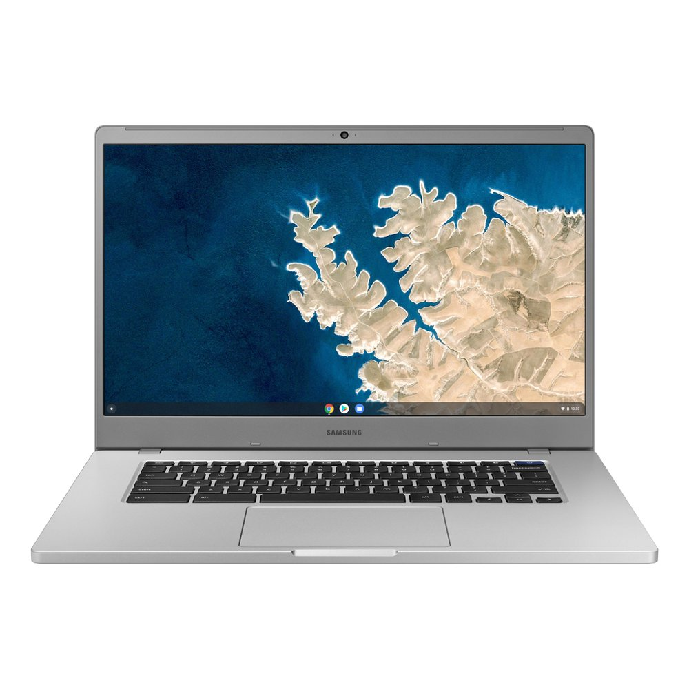 "SAMSUNG Chromebook 4+ 15.6"" Intel® Celeron® Processor N4000 4GB RAM 64GB eMMC Intel UHD Graphics 600 - XE350XBA-K02US"