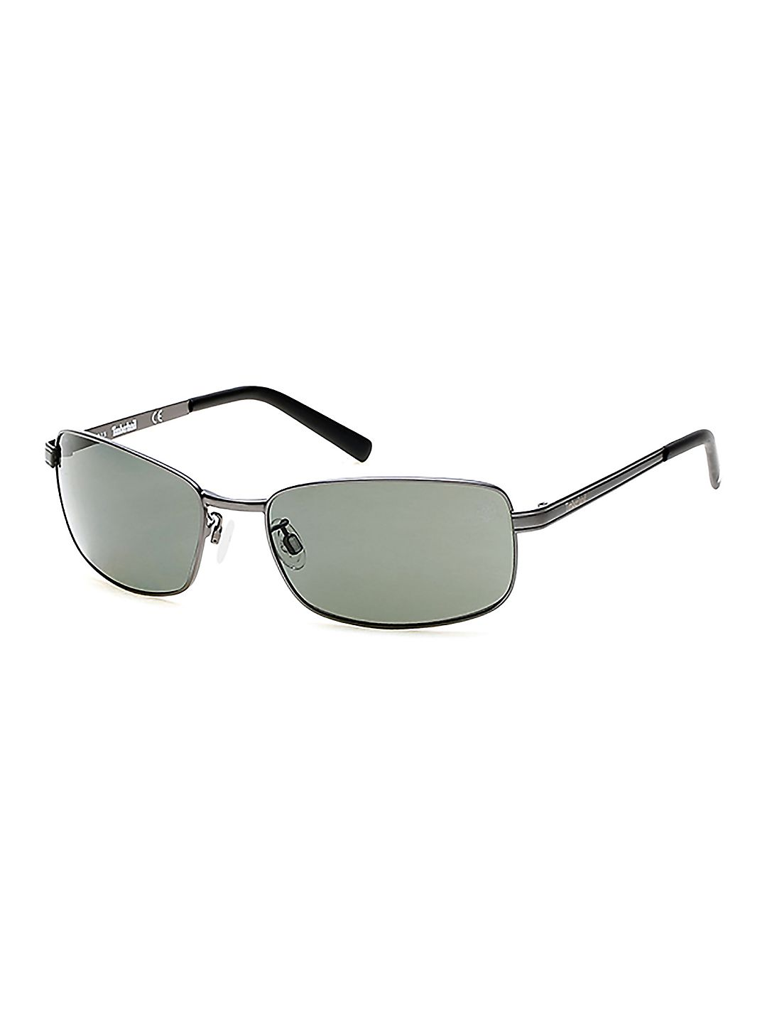 60mm Rectangular Sunglasses