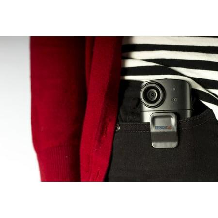 MicroSD Compatible Security Guard Pocket Camera Mini HD Video Cam - image 2 of 7