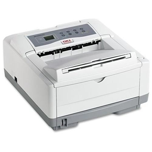 Okidata 62427201 B4600 Digital Mono Printer [27ppm] 120v [e/f/p/s]