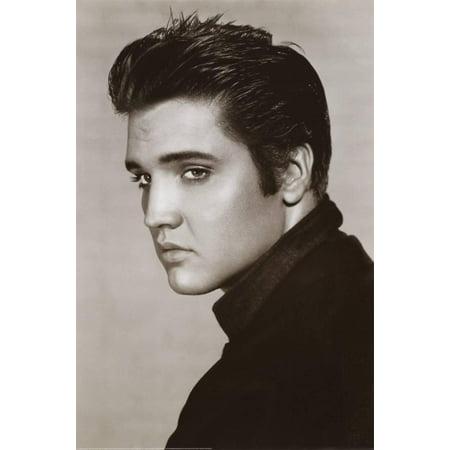 Elvis Presley Poster - 24x36](Elvis Shades)