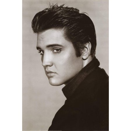 Elvis Presley Poster - 24x36