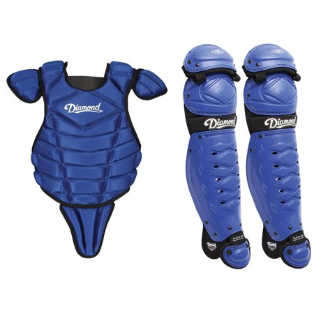Diamond Core Series Youth Baseball Catcher's Gear
