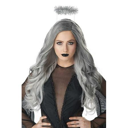 Dark Angel Adult Wig - Charlies Angels Wigs