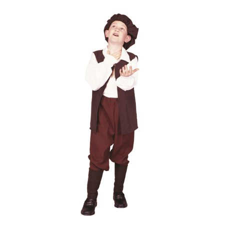 RENAISSANCE BOY CHILD COSTUME](Renaissance Costumes For Kids)