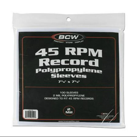 Everything 45 Rpm Records - 100 Vinyl 45 RPM 7