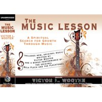 The Music Lesson (Audiobook)
